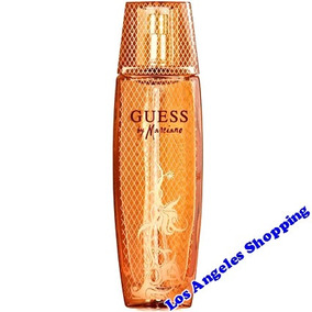 Perfume Guess By Marciano 100% Original Tester