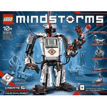 31313 Lego Robô Mindstorm Ev 3 A Pronta Entrega .