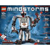 Lego Robô Mindstorm 31313 Ev 3 A Pronta Entrega.