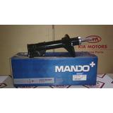 Amortiguador Trasero Hyundai Accent Mandoo Original