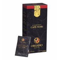 3 Cajas De Café Organo Gold Variado Negro, Latte, O Te