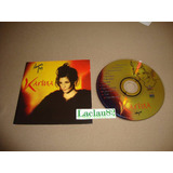 Karina Homonimo 1998 Azteca Music Cd Detalle