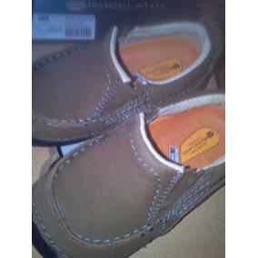 Zapatos Rockland Niño Talla 24 Nuevos