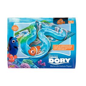 Parque Acuático Nemo Buscando A Dory Robofish Giro Didáctico