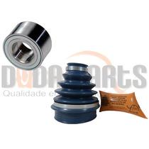 Rolamento Roda Dianteira Coifa Lado Câmbio Ford Fusion