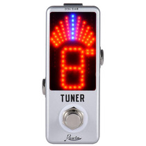 Pedal Afinador Guitarra Mini Tuner Tipo Mooer Baby Tuner!!!!