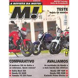 Moto.209 Mai12- Next250 Cb300 Fazer250 Cbr250 Cb1000 Crf150