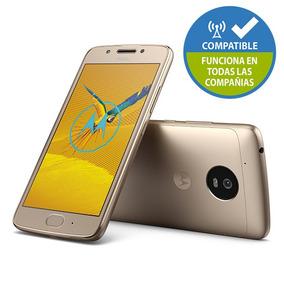 Motorola Moto G5 32gb Dorado Liberado, Nuevo - Mobilehut
