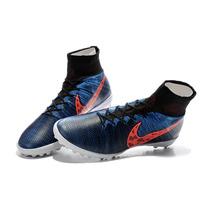 Multitacos Nike Cr7 Mercurial Futbol