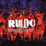 Cd La Clave 2017 - Ruido