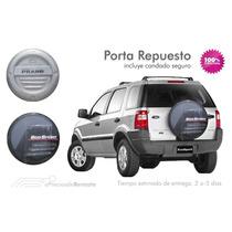 Quintarueda Portarepuesto Ecosport Terios Prado Vitara