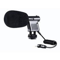 Kodak Directional Condenser Microphone Vivitar