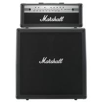 Amplificador De Guitarra Marshall Mg 100hcfx Fender Gibson