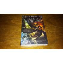 O Último Olimpiano - Coleção Percy Jackson E Os Olimpianos