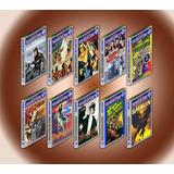 Coleção Seriados De Cinema (antigos) Lote 2