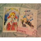 Game Apocripha 0 Azusa Yuki Art Books Yaoi