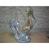 Zapatos Y Sandalias De Dama, Vic Matie Y Atrevida