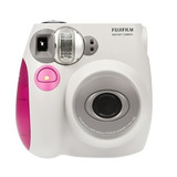 Camara Instantanea Fujifilm Instax Mini 7s