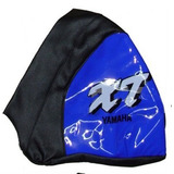 Funda Tanque Yamaha Xt Cuerina Nacional Consulte Stock Azul
