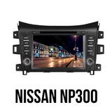 Radio Gps Para Nissan Np 300