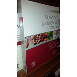 Nutricion Y Dietetica Clinica 3ed Salas Salvador