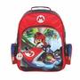 Mario Bross Nintendo Mochila De Costas M 49072
