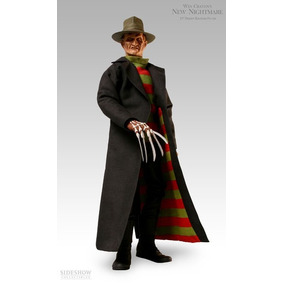 Freddy Krueger Sideshow 1/6 A New Nightmare.