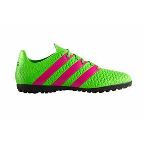 Botines adidas Ace 16.4 Tf Niño Vr/fu Newsport