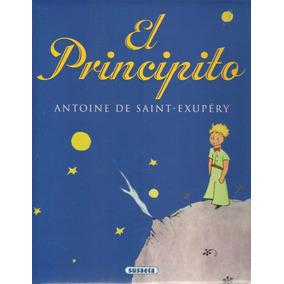 El Principito ( Antoine De Saint-exupéry)