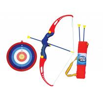 Kit Arco E Flecha Infantil 4906