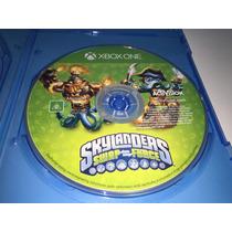 Skylanders Swap Force Xbox One Sin Caja Como Nuevo