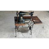 Máquina De Costura Sapato- Seiko-japão -antigo