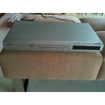 Dvd Player Semp-toshiba Sd-7061slx (tem Que Trocar Pci)
