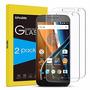 Vidrio Templado Moto G4 Plus , G4 , G4 Play, [2 Pack]sparin