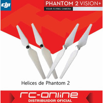 Dji Helices Phantom 3 - X 4 Unidades (2cw+2ccw) Drone!