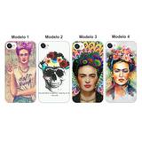 Capa Case Personalizada - Frida Kahlo - Sony Xperia Z1 Z2 Z3