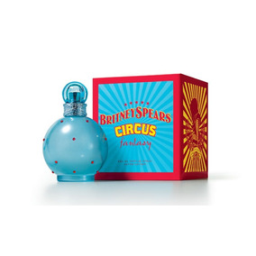 Perfume Fantasy Circus 100 Ml. 100% Originales
