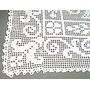 Carpetas Antiguas Tejidas Al Crochet Adrogue Microcentro