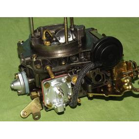 Carburador 3e Alcool Para 2.0 Motor Ap Ww/ford Brosol