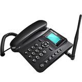 Telefone Celular De Mesa Quadriband Aquário Ca-40 Novo