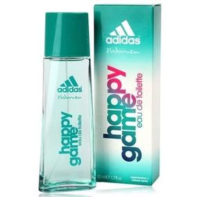 Perfume adidas Happy Game 75 Ml Dama 100% Original