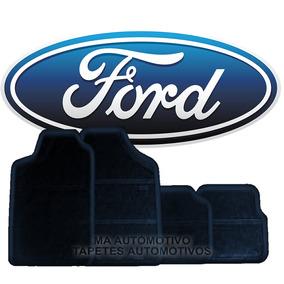Tapete Ford Ecosport Em Borracha _(todos)