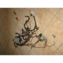 Chicote De Fusível E Plug Painel Vectra Gl 2.0 8v 97 Gm