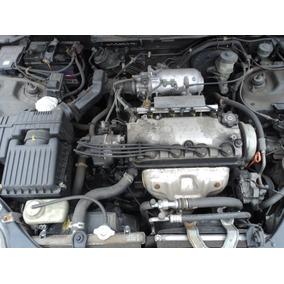 Cambio Manual Honda Civic Ex 1.6 16v 1997 1998 1999 2000