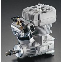 Motor O.s Engines Héli Gt15hz Gasolina 38150 T-rex