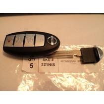 Control Nissan Completo Con Forja Envio Gratis
