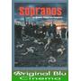 Los Sopranos - 5 Temporada Completa (4 Dvd) Dvd Original