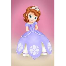 Promoção Boneca Princesa Sofia