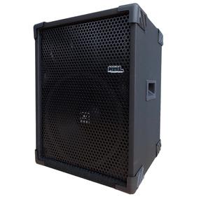 Caixa Acústica Passiva Woofer 12