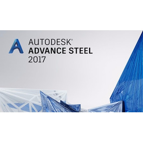 Advance Steel 2017 Portugues + Concrete